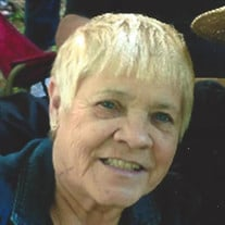 Shirley Mae Tarbet