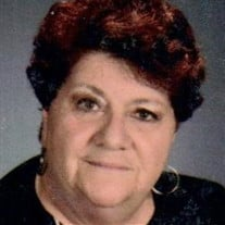 Lydia M. Trischitta