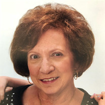 Madeline Fornarola