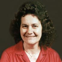 Evelina M. Palmer