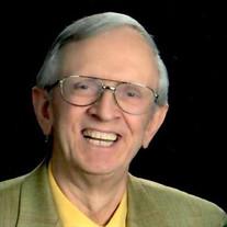 Michael Vernon Andrews
