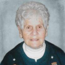 Edith M. Griffith