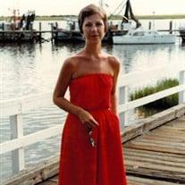 Peggy Klinger Clark