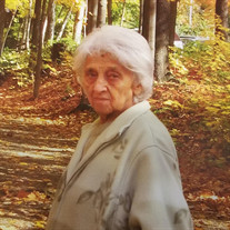 Sofia F. Pershikova