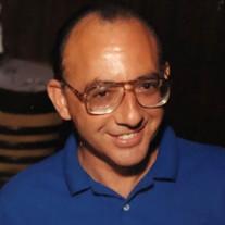 Guy  Michael  DiVergilio