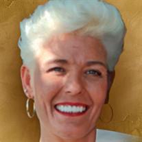 Mrs. Carolyn Mary Anne Welch