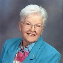 Marcella Daugherty