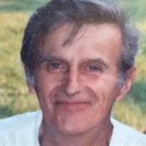 Gilbert A. Souza