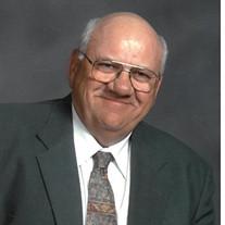 """Robert A. """"Bob"""" McFarland Sr."""