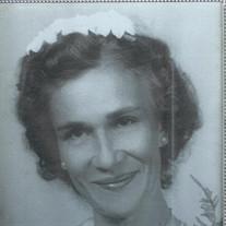 Laura Katherine Davis