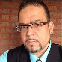 """Reynaldo """"Ray"""" Rodriguez"""