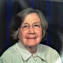 Jean Howell Gates