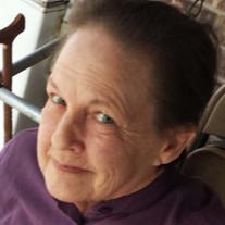 Rebecca Kathleen Krouse