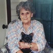 Ms. Bonnie Gay Nell Roberson