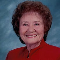 Eunice Mae Anderson