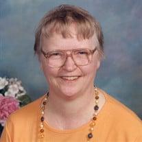 Judith L. Oden
