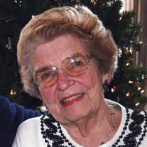 Helen Margaret Rippinger