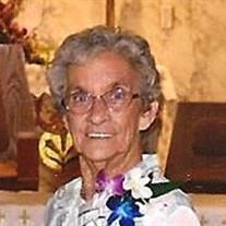 Patricia P. (Connor) McDowell