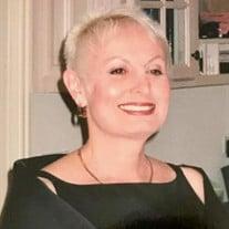 WINONA OLGA GARNEY-STOUT