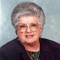 Bettye Stepp