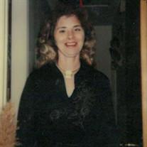 Judy Hooks Wilson