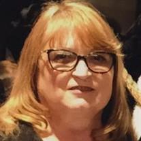 Janie Sue Gordon