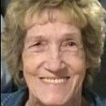 Marian Janie McKeel Ammon