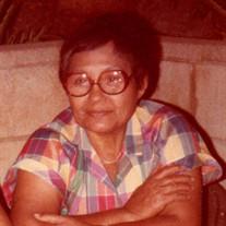 Louisa Gutang Quemado