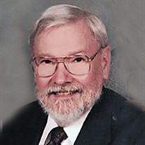 Dr. Duane LeRoy Addison