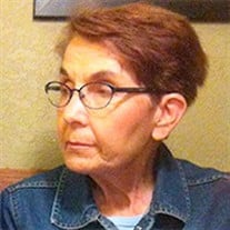 Mrs. Glenda Marie Cramer
