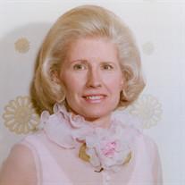 Barbara Bedford Richards