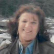 Patricia Ann Helms Berkheimer