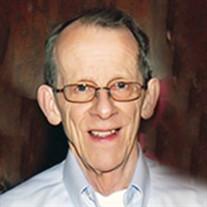 Harold Wayne Larson