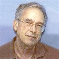 Lawrence David Pearce