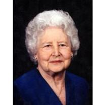 Dr. Sophia Bamford