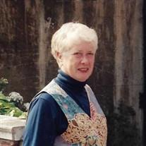 Mrs. Barbara Walker Coburn