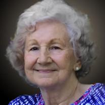 Vivian Langley Bunting