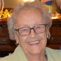 Wanda G. (Schmuck) Geesey
