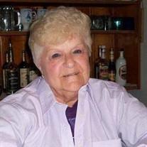 """Barbara L. """"Barb"""" Lehman"""