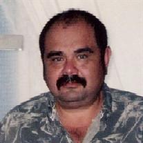 Patricio Guzman Jr