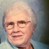 Betty  Jean  Gurskey