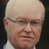 Michael Patrick Hatch Sr