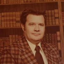 Paul Lester Gant