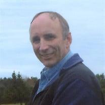Terry W. Krueger