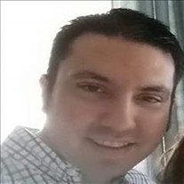 Ronald Michael Parra