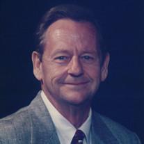 Mr. John Charles Waters