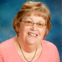 Lou Ann Schultz