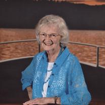 Pauline Stepp Kuykendall