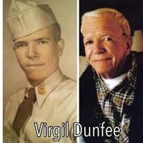 Virgil E. Dunfee
