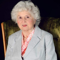 Linda Mae Benningfield